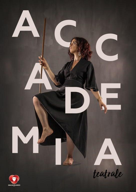 Locandina Accademia - Michela