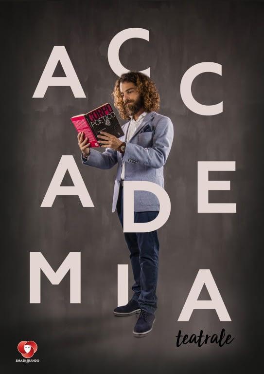Locandina Accademia - Francesco