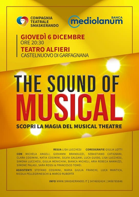 06.12 - The sound of musical - Mediolanum