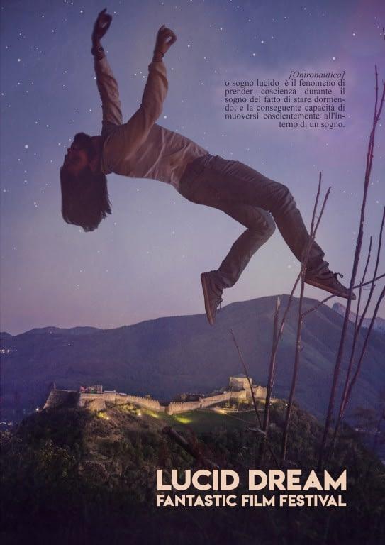Sebastiano - Poster
