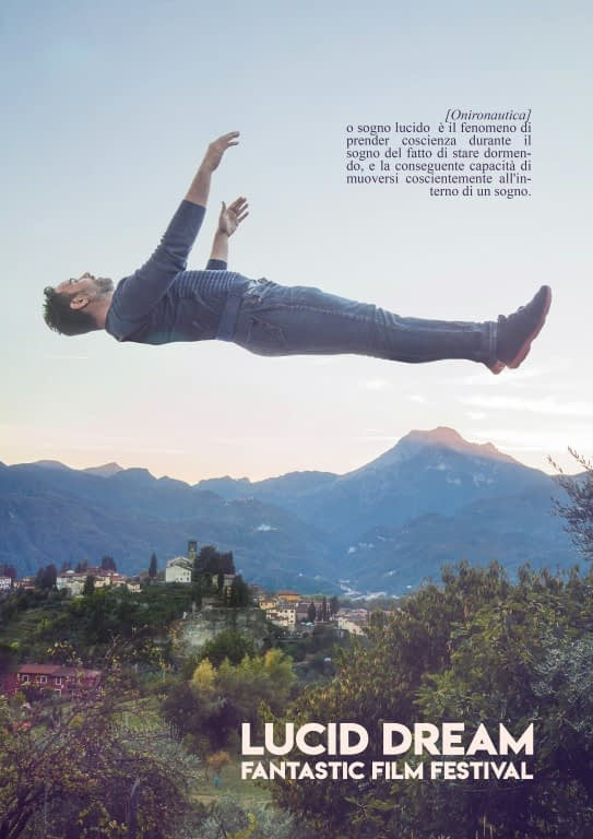 Giovanni - Poster