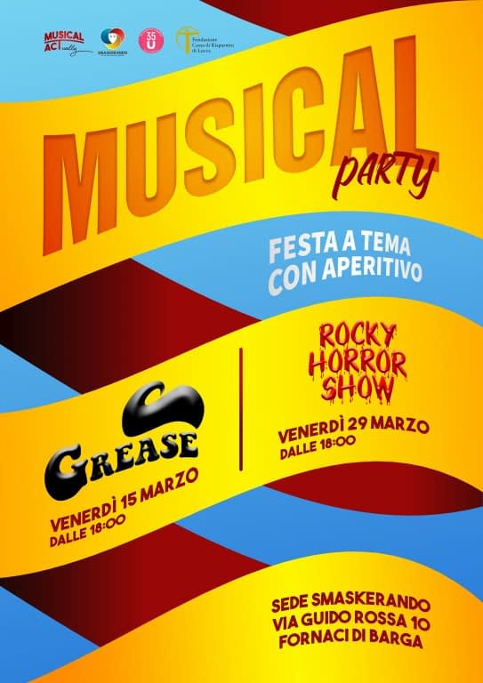 Musical Party 2
